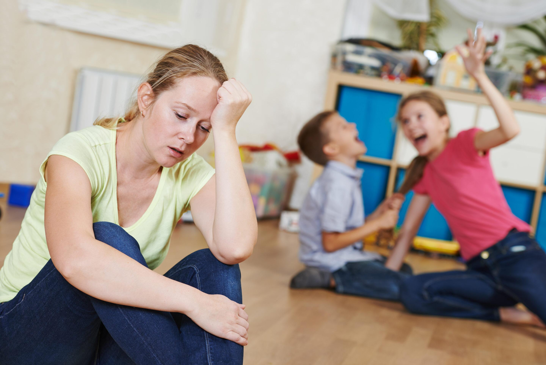 Rust of onrust als werkende moeder
